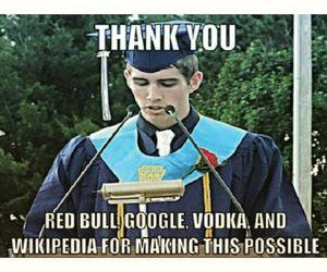 top 25 funny graduation