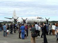 P-3C哨戒機