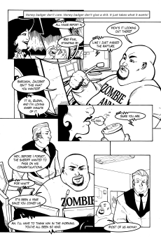 Vengeance, Nevada Issue 2, Page 5