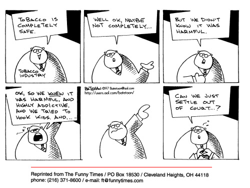 Cartoon of the Week for July 02, 1997