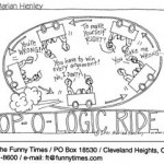 Cartoon of the Week for June 09, 2004