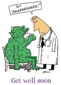 Get Well Wishes