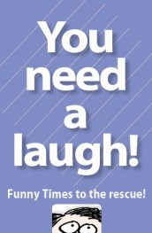 Gift of Laughter