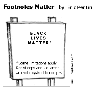 Footnotes Matter by Eric Per1in
