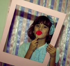 cornici foto polaroid photobooth roma
