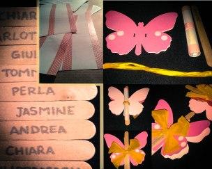 inviti farfalla