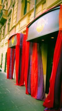 halloween, ingresso hard rock cafe rome, via veneto, ingresso pagliacci, ingresso circo