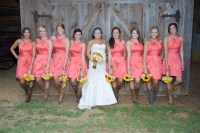 2015 Group Bridesmaid Dresses Collection | Fashion Trends
