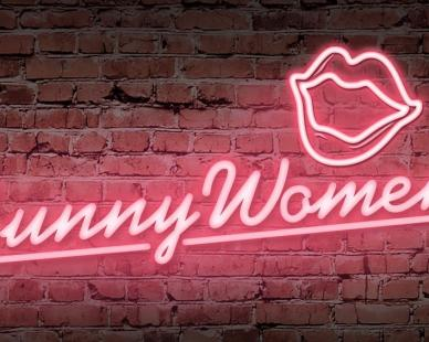 Funny Women On The Fringe