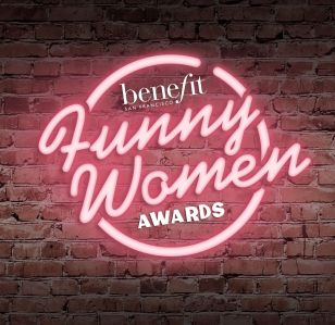 Vote for the 2016 Funny Women Best Show Award!