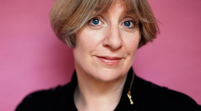 Victoria Wood's Official Biography in the Works