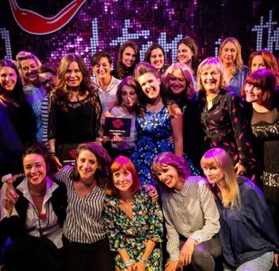 2017 Funny Women Awards Heats Announced!