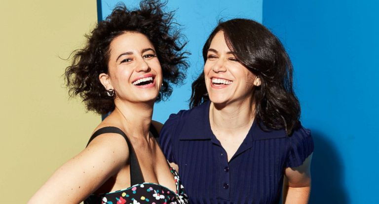 Broad City set to End