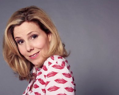 Sally Phillips leads BBC mockumentary The Tourist Trap