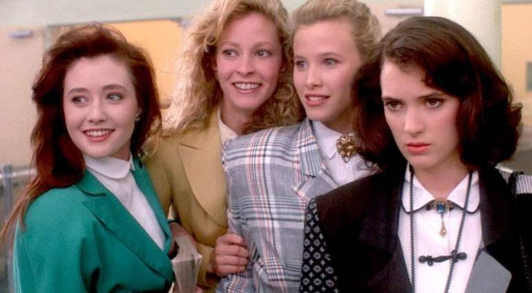 Heathers 30th Anniversary BFI screening announced