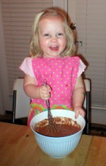 How to Enjoy Baking with Little Helpers – Part 1