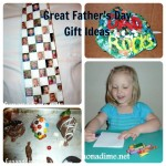 4 Father's Day Gift Ideas