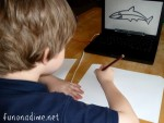 Children's Drawing DVD from Steps4Kids {Review}