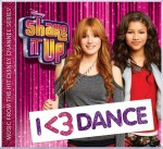 Disney's Shake It Up: I <3 Dance {Review}