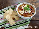 Creamy Chicken Tortilla Soup + RO*TEL Coupon