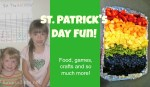 St. Patrick's Day Fun!