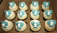 Baby Shower Cupcakes Girl | www.pixshark.com - Images ...