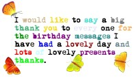 20th Birthday Quotes for instagram