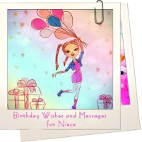 Birthday Quotes for Teenage Niece