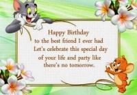 Birthday Quotes for whatsapp Status