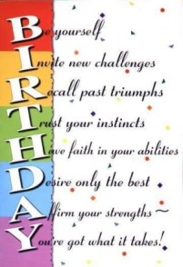 Funny Birthday Quotes for yourself