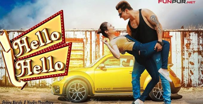 hello hello punjabi song lyrics