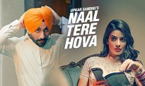 naal tere hova punjabi song lyrics