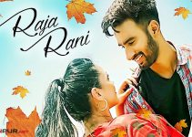 raja rani panjabi song lyrics