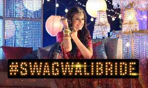 SWAG WALI BRIDE Punjabi Song Lyrics – Akriti Kakar