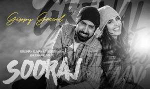 SOORAJ Song Lyrics – Gippy Grewal | B Praak | Jaani