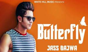 BUTTERFLY Song Lyrics – Sung by Jass Bajwa | Mixsingh