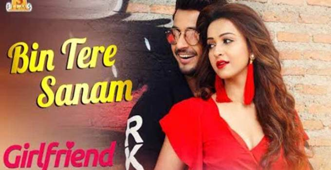 Bin Tere Sanam Song Lyrics
