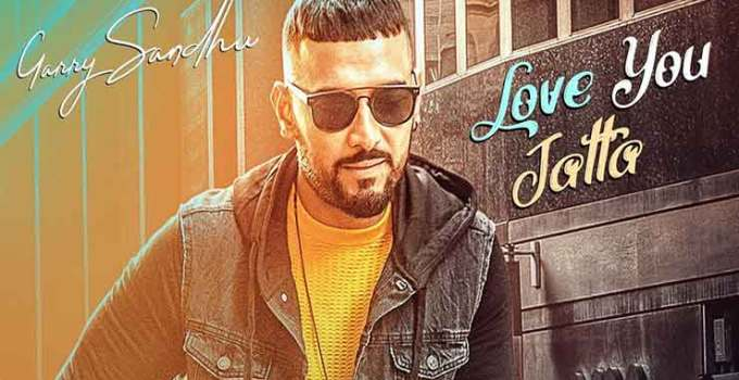 Love You Jatta Song Lyrics