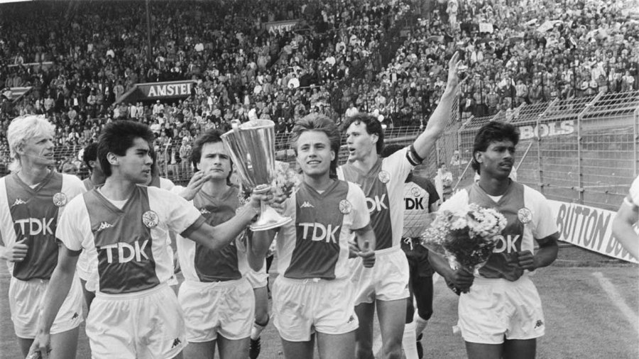 Treble Winner Seven Clubs History   Funs And Facts