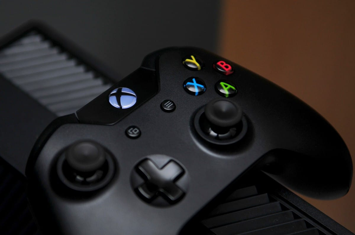xbox one x picture