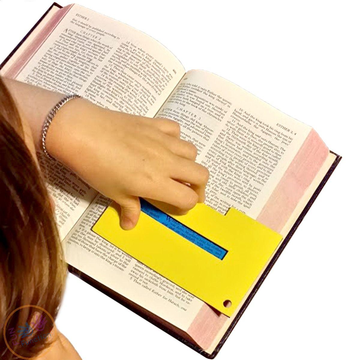 Reading Bracket