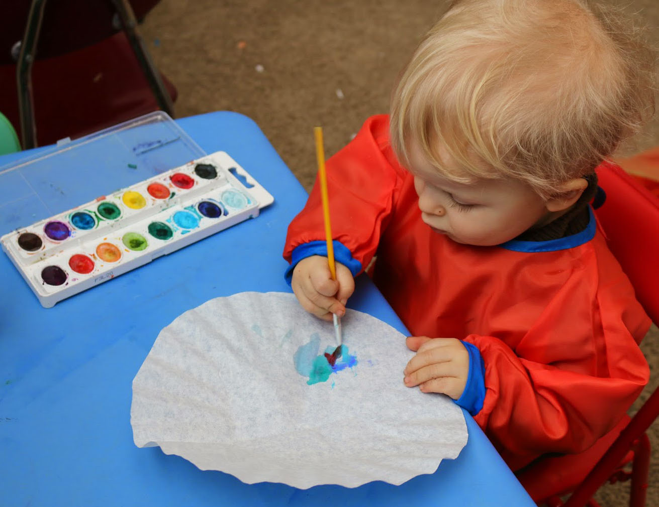 Celebrate Your Children For Naeyc S Week Of The Young Child Funshine Blog