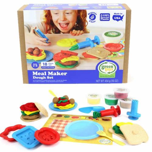 Meal Maker Dough Set