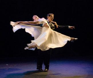 Week 1: The information of social dance - Fun . Social . Dance