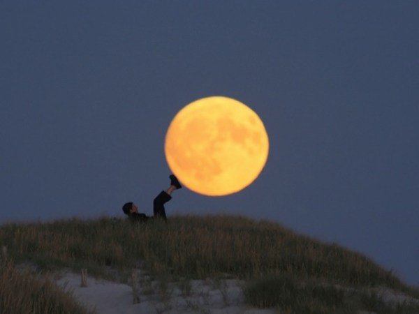 MOONING You  Funny and Interesting Stuff People Have Sent Me