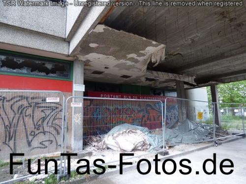 Alte Post in Spandau (2)