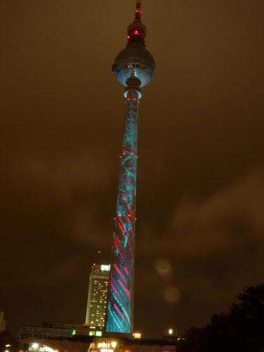 k-Fernsehturm Berlin Festival Of Lights (13)