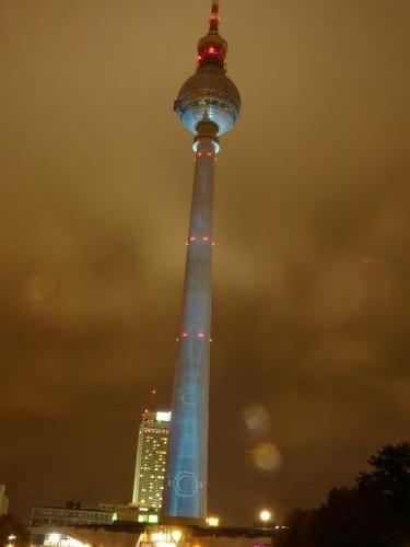 k-Fernsehturm Berlin Festival Of Lights (17)