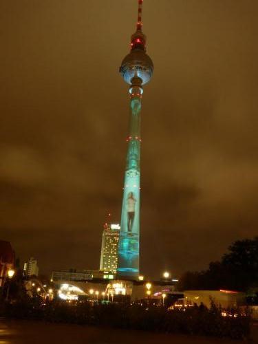 k-Fernsehturm Berlin Festival Of Lights (24)