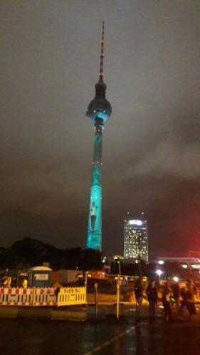 k-Fernsehturm Berlin Festival Of Lights (5)